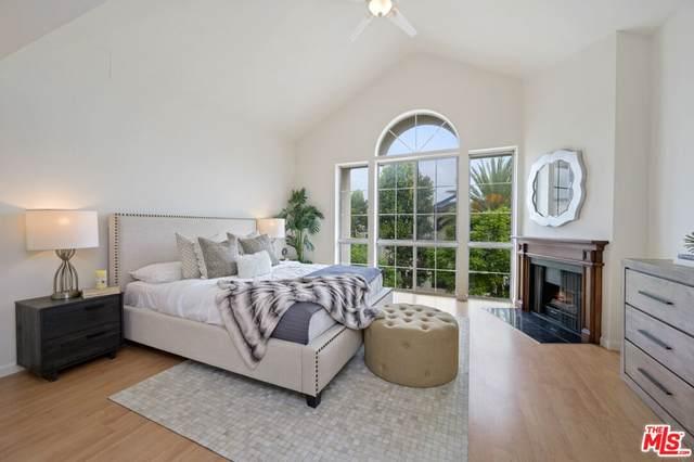 12203 Idaho Avenue #202, Los Angeles (City), CA 90025 (#21790580) :: RE/MAX Empire Properties