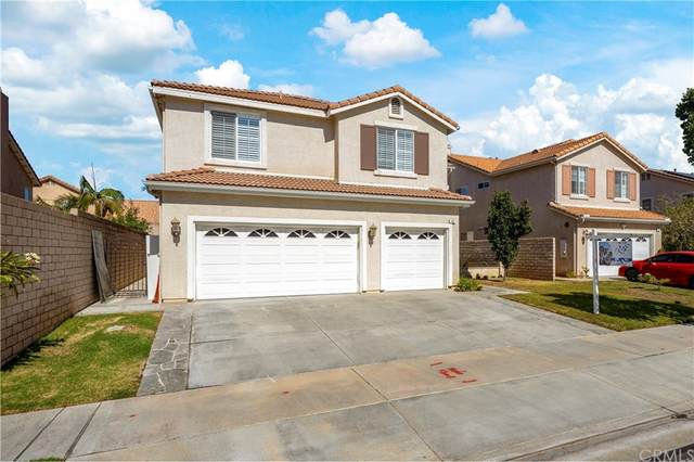 1431 Hill Street, Placentia, CA 92870 (#IV21224829) :: The Kohler Group
