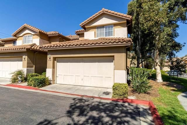 2330 Lago Ventana, Chula Vista, CA 91914 (#PTP2107116) :: Blake Cory Home Selling Team