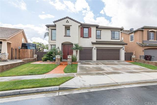 33644 Carnation Avenue, Murrieta, CA 92563 (#SW21224730) :: Compass