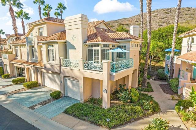 12640 Springbrook Drive A, San Diego, CA 92128 (#NDP2111584) :: RE/MAX Empire Properties