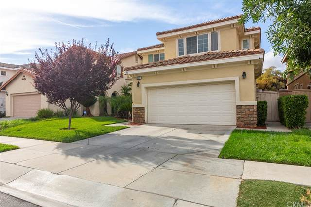 32477 Silver Creek, Lake Elsinore, CA 92532 (#SW21220587) :: Cochren Realty Team | KW the Lakes