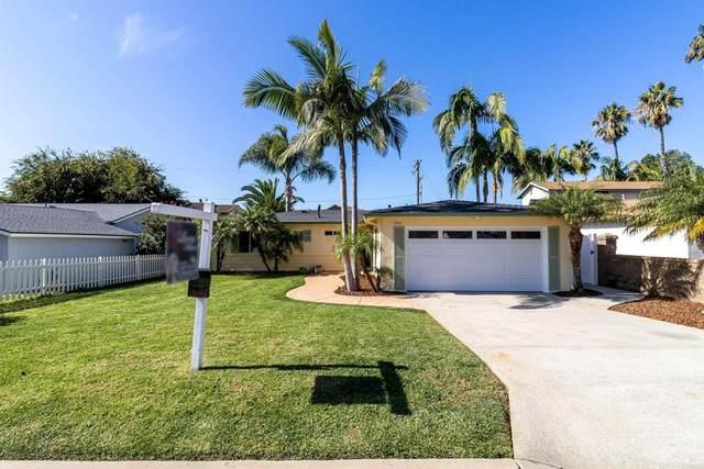 3915 Linmar Lane, Carlsbad, CA 92008 (#NDP2111587) :: RE/MAX Empire Properties