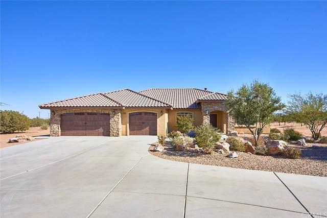 7755 Coyote, Oak Hills, CA 92344 (#CV21225376) :: Robyn Icenhower & Associates