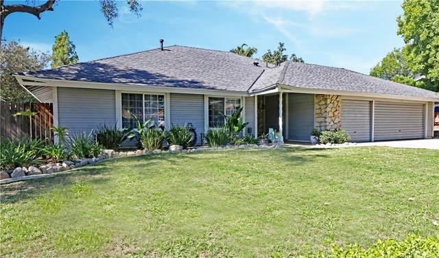 2105 Oxford Avenue, Claremont, CA 91711 (#CV21224008) :: Latrice Deluna Homes