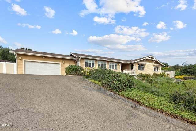 1003 Hodges Road, Arroyo Grande, CA 93420 (#V1-8862) :: Swack Real Estate Group   Keller Williams Realty Central Coast