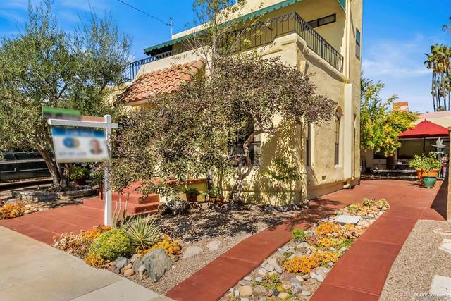 2242 Cliff St, San Diego, CA 92116 (#210028618) :: RE/MAX Empire Properties