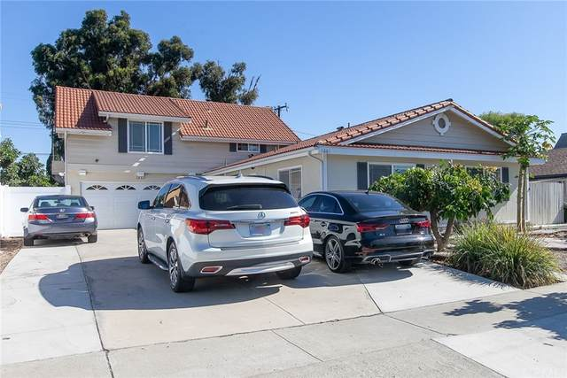 1661 Garland Avenue, Tustin, CA 92780 (#OC21225758) :: Blake Cory Home Selling Team
