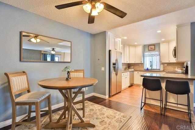 519 Georgetown Place A, Chula Vista, CA 91911 (#PTP2107138) :: Zutila, Inc.