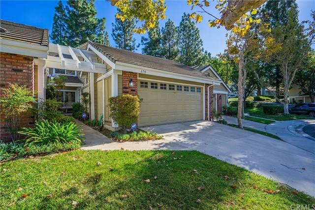 670 S Gentry Lane, Anaheim Hills, CA 92807 (#PW21225666) :: Mainstreet Realtors®