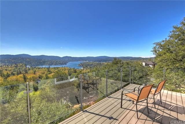 1303 Yellowstone Drive, Lake Arrowhead, CA 92352 (#EV21221398) :: Necol Realty Group