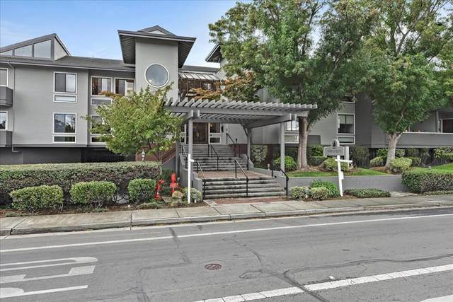 22330 Homestead Road #106, Cupertino, CA 95014 (#ML81865730) :: The Kohler Group