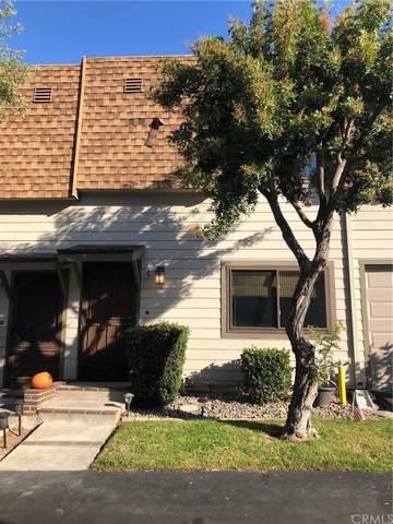 1511 E 23rd Street C, Signal Hill, CA 90755 (#PW21226177) :: RE/MAX Empire Properties