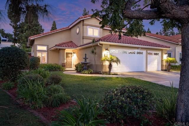 609 Forester Lane, Bonita, CA 91902 (#PTP2107151) :: RE/MAX Empire Properties