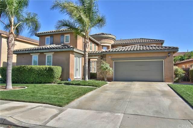 35144 Via Santa Catalina, Winchester, CA 92596 (#SW21225034) :: Team Forss Realty Group