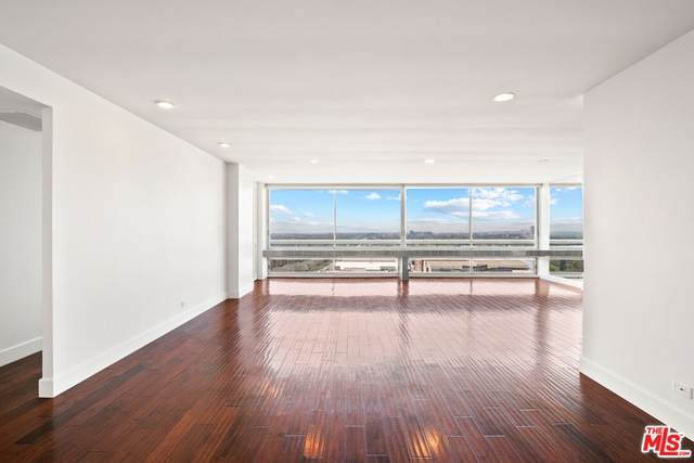 2220 Avenue Of The Stars #1501, Los Angeles (City), CA 90067 (#21794500) :: Steele Canyon Realty