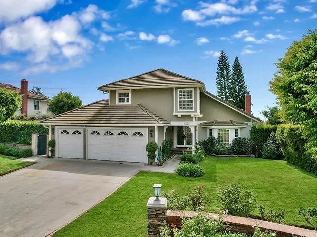 21115 Timber Ridge Road, Yorba Linda, CA 92886 (#OC21225636) :: RE/MAX Empire Properties