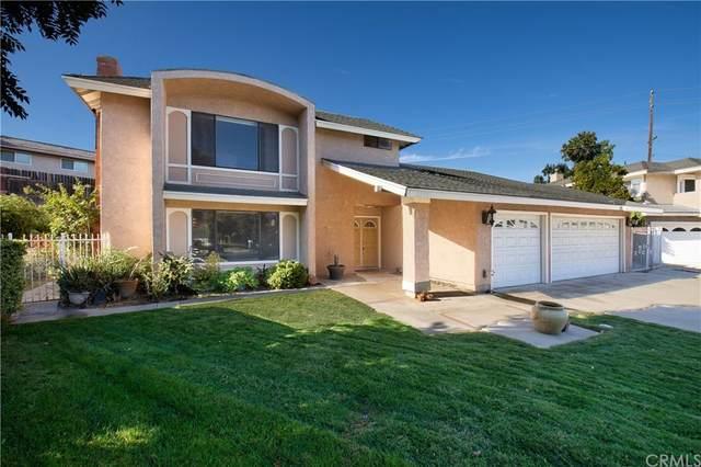 25731 Lawton Avenue, Loma Linda, CA 92354 (#PW21226745) :: Compass