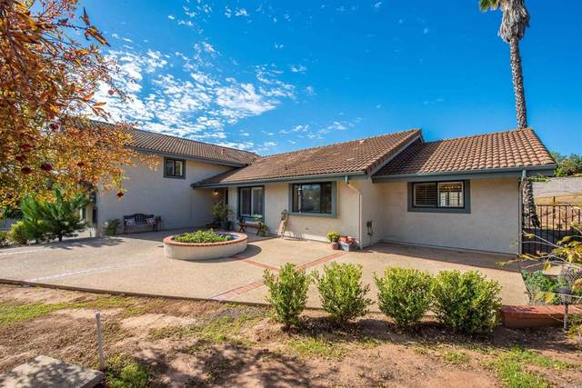 615 S Citrus Avenue, Escondido, CA 92027 (#NDP2111653) :: Robyn Icenhower & Associates