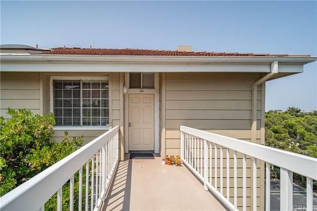 20251 Cape Coral Lane #301, Huntington Beach, CA 92646 (#OC21226088) :: Zutila, Inc.