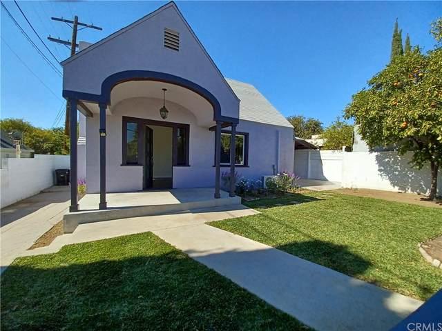 3847 W Avenue 42, Glassell Park, CA 90065 (#PW21226892) :: The Kohler Group