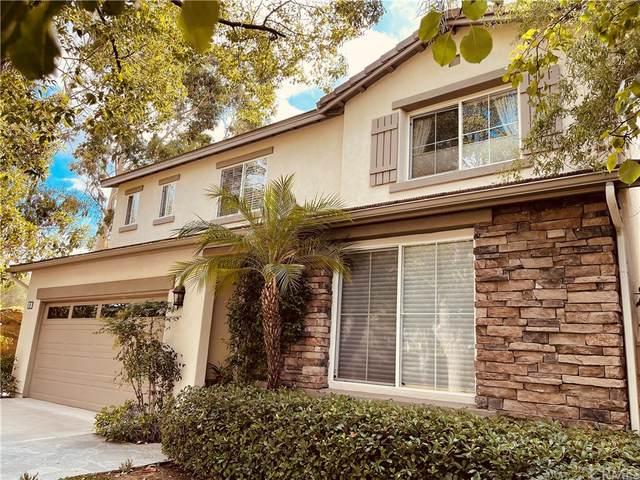 2 Easthaven, Irvine, CA 92602 (#PW21225835) :: Zutila, Inc.