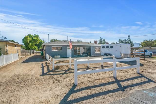 4353 Valley View Avenue, Norco, CA 92860 (#TR21226764) :: Blake Cory Home Selling Team