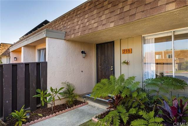 218 Holiday Way, Oceanside, CA 92057 (#PW21226921) :: Necol Realty Group