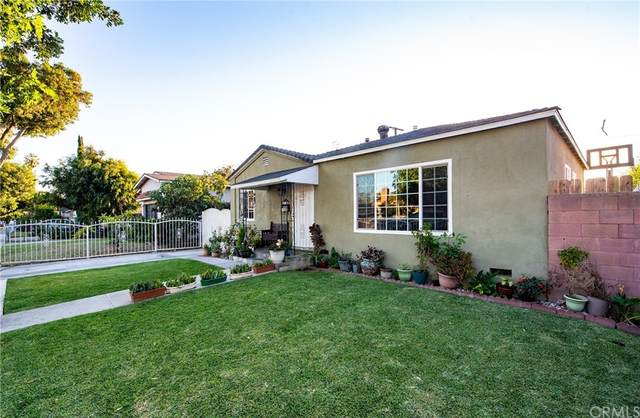 1727 N Willow Avenue, Compton, CA 90221 (#DW21227049) :: The Parsons Team