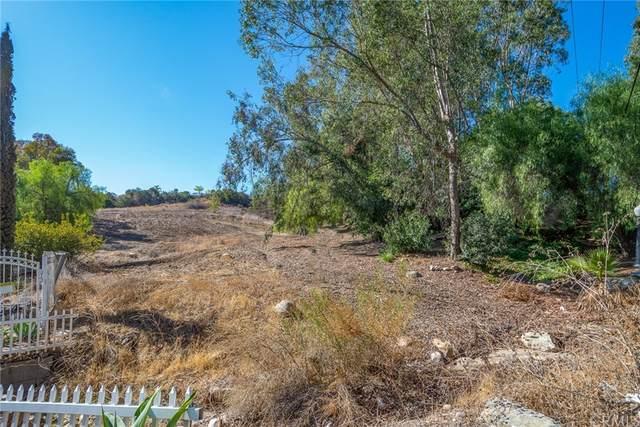 0 Weirick, Corona, CA 92883 (#IG21226242) :: Blake Cory Home Selling Team