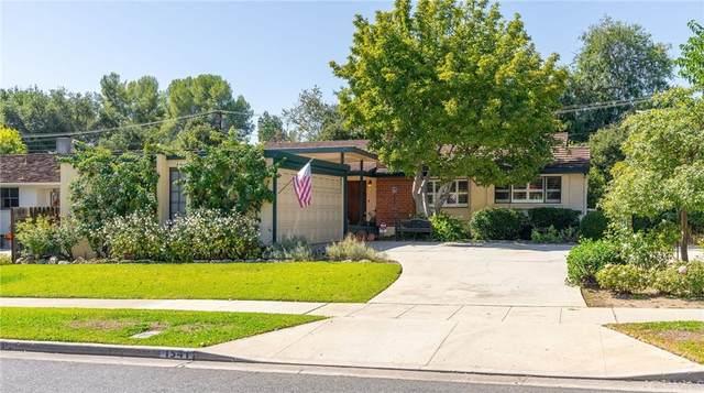1541 N Santa Anita Avenue, Arcadia, CA 91006 (#SW21226290) :: Necol Realty Group
