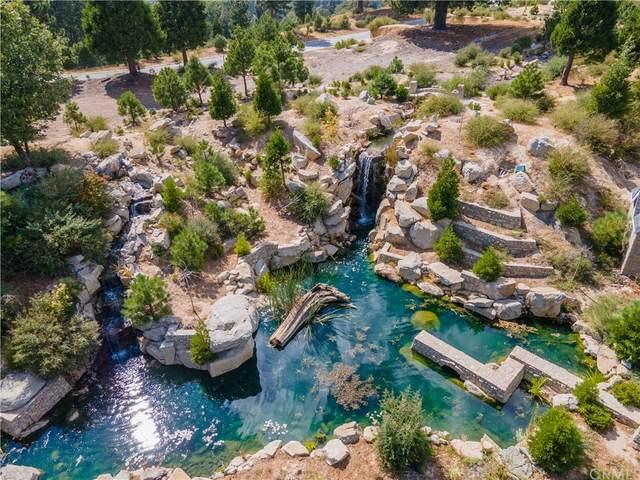 167 Mill Pond Road, Lake Arrowhead, CA 92352 (#TR21225265) :: eXp Realty of California Inc.