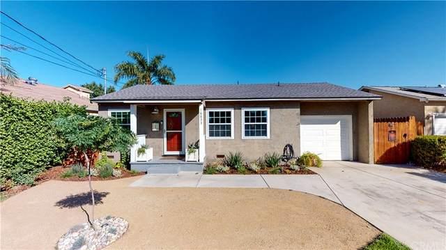 16833 Covello Street, Van Nuys, CA 91406 (#SB21226848) :: Compass