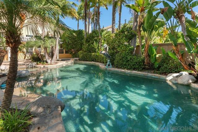 4889 Riding Ridge Rd, San Diego, CA 92130 (#210028735) :: RE/MAX Empire Properties
