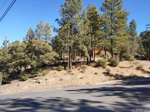 1700 Zermatt Drive, Pine Mountain Club, CA 93225 (#SR21227461) :: Zutila, Inc.