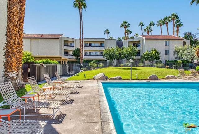 1490 S Camino Real #108, Palm Springs, CA 92264 (#21794790) :: RE/MAX Empire Properties