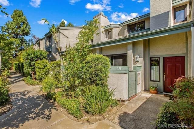 3312 Caminito Eastbluff #128, La Jolla, CA 92037 (#210028768) :: Murphy Real Estate Team