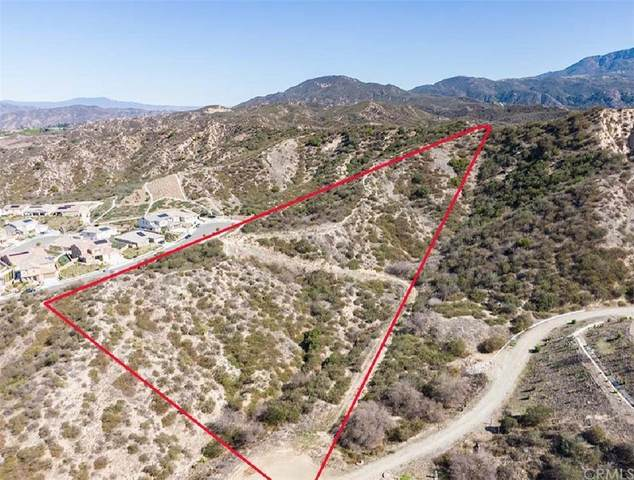 0 Smarthout Lane, Temecula, CA 92590 (#SW21227639) :: Team Forss Realty Group