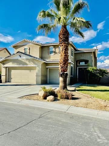 79802 Camden Drive, Indio, CA 92203 (#219068906DA) :: Robyn Icenhower & Associates