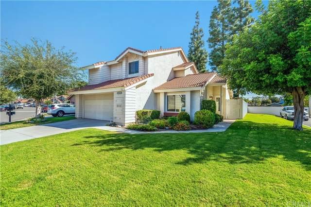 2653 N River Trail Road, Orange, CA 92865 (#PW21227317) :: Blake Cory Home Selling Team