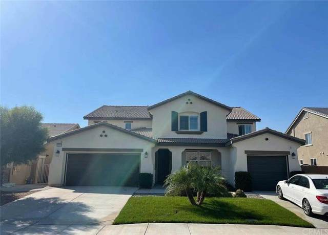 5365 Fulmer Court, Jurupa Valley, CA 91752 (#WS21227780) :: The M&M Team Realty