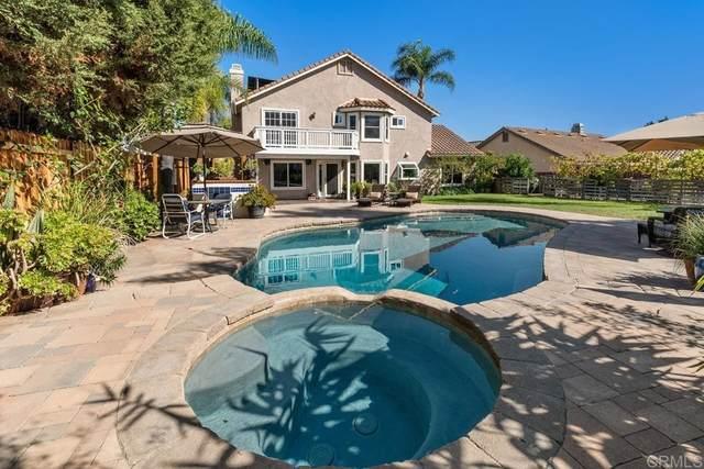 594 Edgewater Ave, Oceanside, CA 92057 (#NDP2111707) :: Blake Cory Home Selling Team