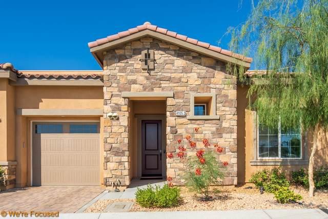 4105 Via Cararra #2, Palm Desert, CA 92260 (#219068915PS) :: RE/MAX Empire Properties