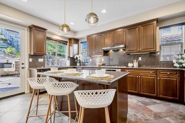 1684 Quiet Trail, Chula Vista, CA 91915 (#PTP2107199) :: Blake Cory Home Selling Team