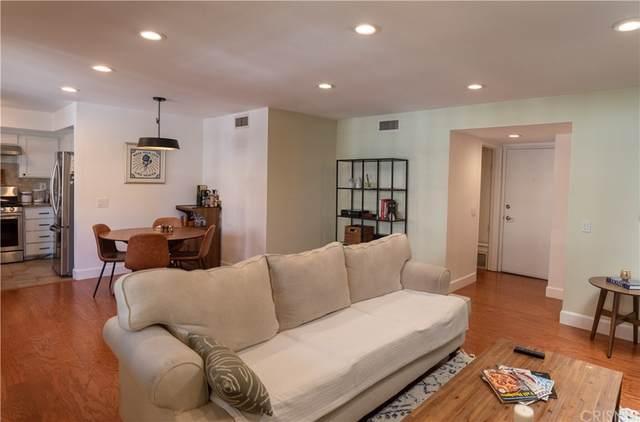 698 S Berendo Street #101, Los Angeles (City), CA 90005 (#SR21226874) :: RE/MAX Freedom