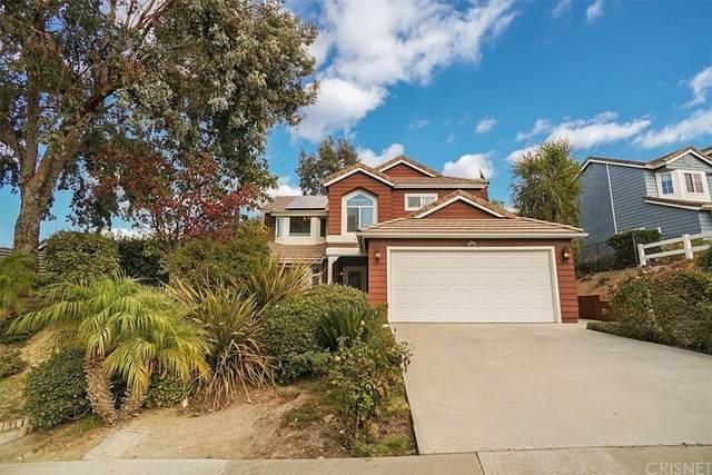 31244 Quail Valley Road, Castaic, CA 91384 (#SR21227518) :: The Parsons Team