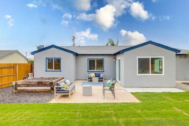 9226 Stoyer Dr, Santee, CA 92071 (#210028812) :: Zutila, Inc.