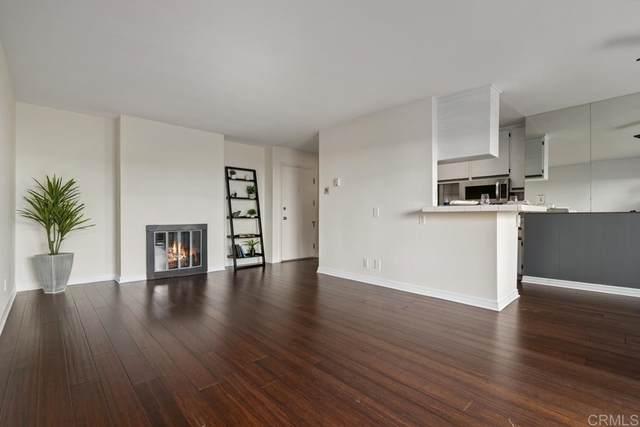 8635 Falmouth Avenue #111, Playa Del Rey, CA 90293 (#NDP2111720) :: Bill Ruane RE/MAX Estate Properties