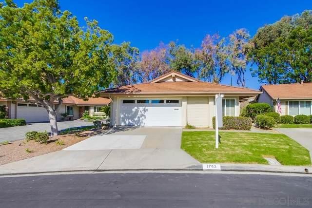 1763 Calle Del Arroyo, San Marcos, CA 92078 (#210028824) :: Murphy Real Estate Team