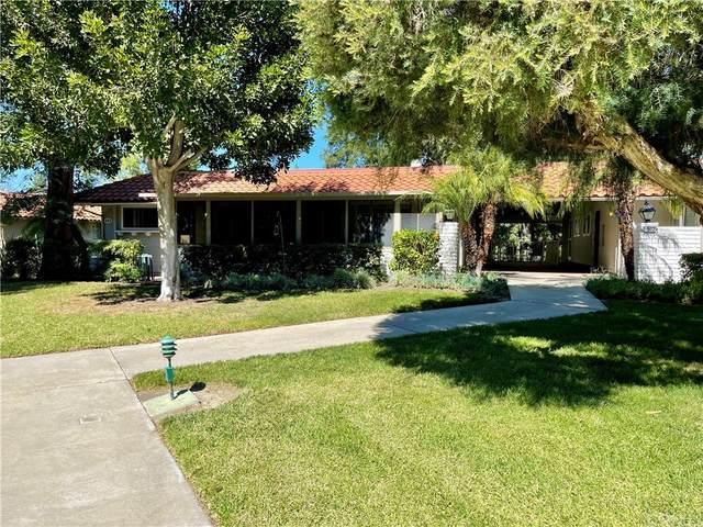 642 Avenida Sevilla Q, Laguna Woods, CA 92637 (#OC21228381) :: Necol Realty Group